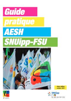 Guide AESH